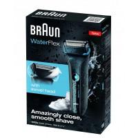 Braun WaterFlex WF2s férfi borotva