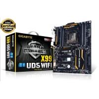 Gigabyte X99-UD5 WIFI alaplap