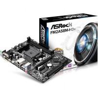 ASRock FM2A58M-HD+ alaplap