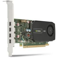 Fujitsu Quadro NVS 510 2GB GDDR3 videokártya