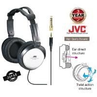 JVC HA-RX500 fejhallgató