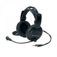 KOSS SB40 mikrofonos fejhallgató