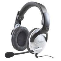 KOSS SB45 mikrofonos fejhallgató