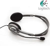Logitech H110 fejhallgató