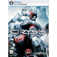 Crysis - PC játékprogram