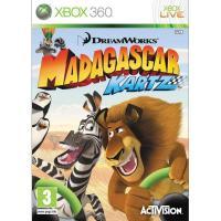 Madagascar Kartz - Xbox 360 játékprogram