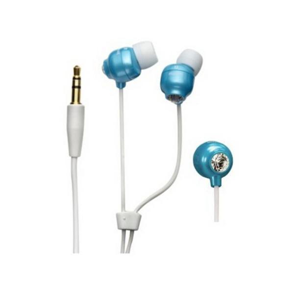 MAXELL Crystal Budz CN11 Swarovski fülhallgató  f1029c8170