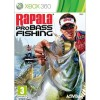 Rapala Pro Bass Fishing - Xbox 360 játékprogram