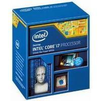 Intel Core i7-5820K processzor