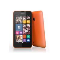 Nokia Lumia 530 Dual Sim mobiltelefon