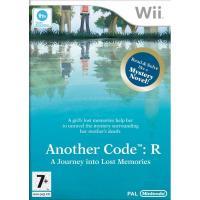 Another Code: R - A Journey into Lost Memories - Wii játékprogram