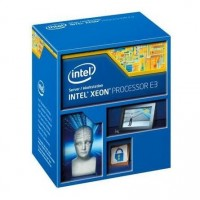 Intel Xeon E5-2609V3 processzor