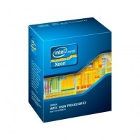 Intel Xeon E3-1231v3 processzor