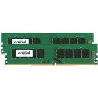 Crucial 8GB (2x4GB) 2133MHz DDR3 memória (CT2K4G4DFS8213)
