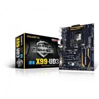 Gigabyte X99-UD3 alaplap