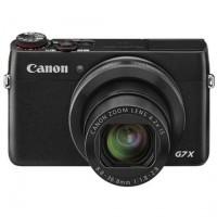 Canon PowerShot G7 X fényképezőgép