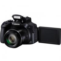 Canon PowerShot SX60 fényképezőgép