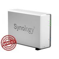 Synology DS115J hálózati adattároló