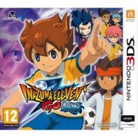Inazuma Eleven Go: Shadow - 3DS játékprogram