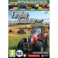 Farming Simulator 2013: Hivatalos kiegészítés 2 CZ - PC