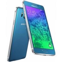 Samsung Galaxy Alpha G850 mobiltelefon (32GB)
