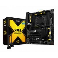 MSI X99S XPower AC alaplap