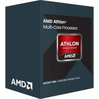 AMD Athlon II X4 860K processzor