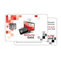 MinDig TV Extra Alap műsorcsomag (12 hónap)