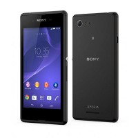 Sony Xperia E3 mobiltelefon