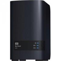 Western Digital My Cloud EX2 12TB hálózati adattároló