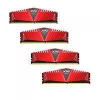 A-Data XPG Z1 32GB (4x8GB) 2400MHz CL16 DDR4 memória (AX4U2400W8G16-QRZ)