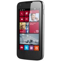 Prestigio MultiPhone 8400 DUO mobiltelefon