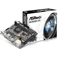 ASRock QC5000-ITX alaplap