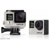 GoPro HERO4 Black Edition akciókamera
