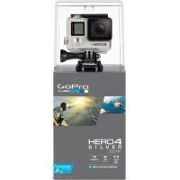 GoPro HERO4 Silver Edition akciókamera