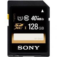 Sony SDXC 128GB (class 10) UHS-I 40MB/s memóriakártya (SFG1U)
