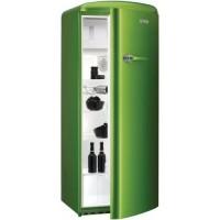 Gorenje RB60299OBL Egyajtós hűtőszekrény fagyasztóval