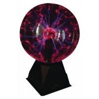 Óriás plazmagömb
