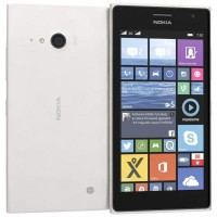 Nokia Lumia 730 Dual Sim mobiltelefon