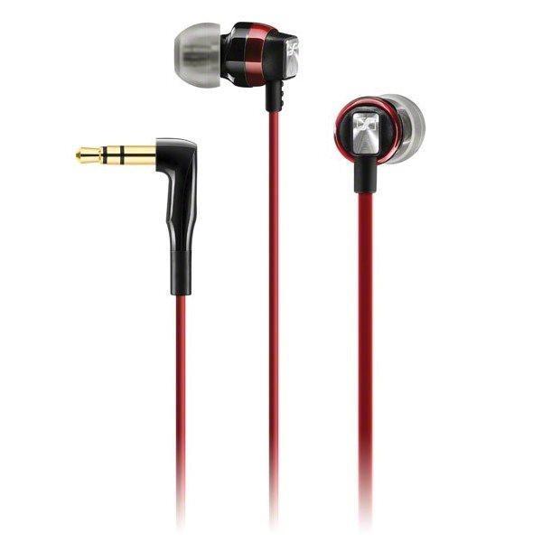 Sennheiser CX 3.00 fülhallgató 358abae81c