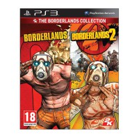 The Borderlands Collection - PS3
