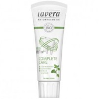 Lavera BASIS mentolos fogkrém - 75 ml