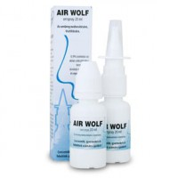 Airwolf orrspray - 20 ml
