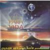 Oliver Serano-Alve Production - Vida Para Vida CD
