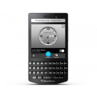 BlackBerry Porsche Design P'9983 mobiltelefon