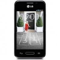 LG L40 Dual D170 mobiltelefon