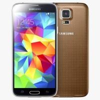Samsung Galaxy S5 LTE-A (SM-G901) mobiltelefon (16GB)