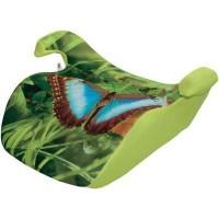 Ülésmagasító autóba, 15 - 36 kg, Butterfly