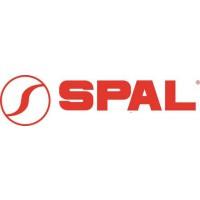 SPAL Tolató kamera konzolos CMOS NTSC