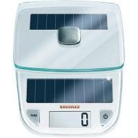 Digitális napelemes konyhai mérleg,  Soehnle 66183 Easy Solar